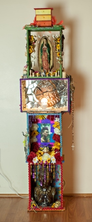 9-Altar of Feminine Mystery-C.Tadeo